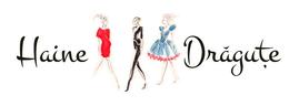 HaineDragute - haine moderne pentru femei