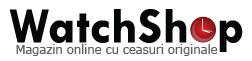 WatchShop.ro - Cel mai mare magazin online cu ceasuri originale